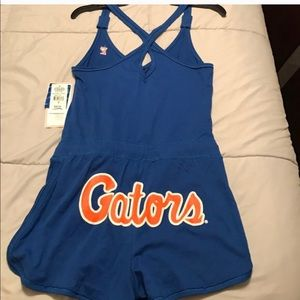 Other - Florida gator romper